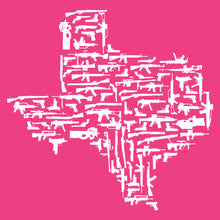Load image into Gallery viewer, Texas Gun State Shirt