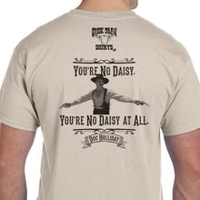 Load image into Gallery viewer, Tombstone Shirt No Daisy Doc Holliday