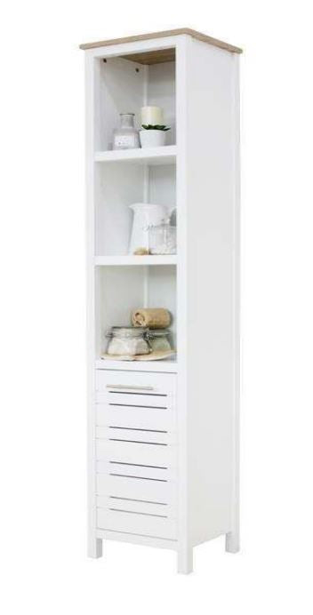 Floor Standing Bathroom Cabinet