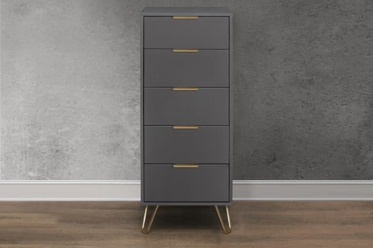 Arlo 5 Drawer Chest