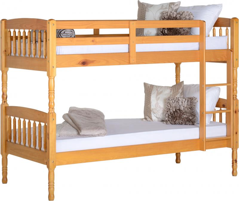 Albany 3ft Bunk Bed