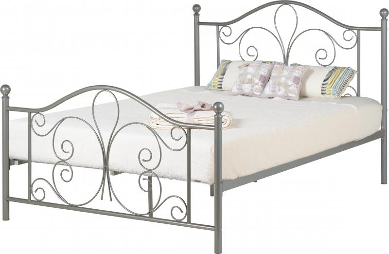 Annabel Bed