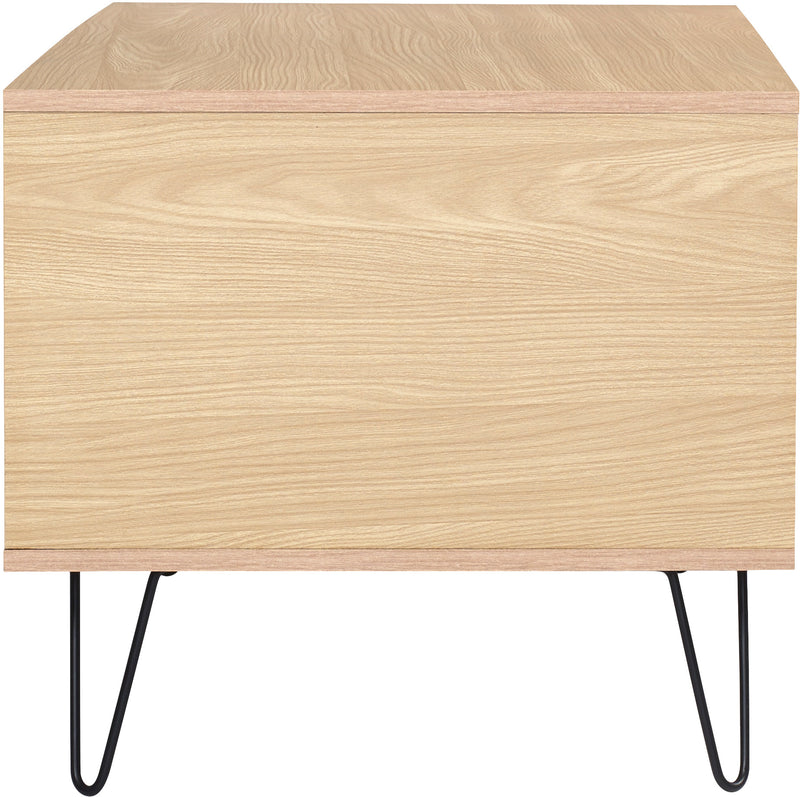 Bergen 2 Drawer Coffee Table