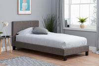 Berlin Fabric Bed