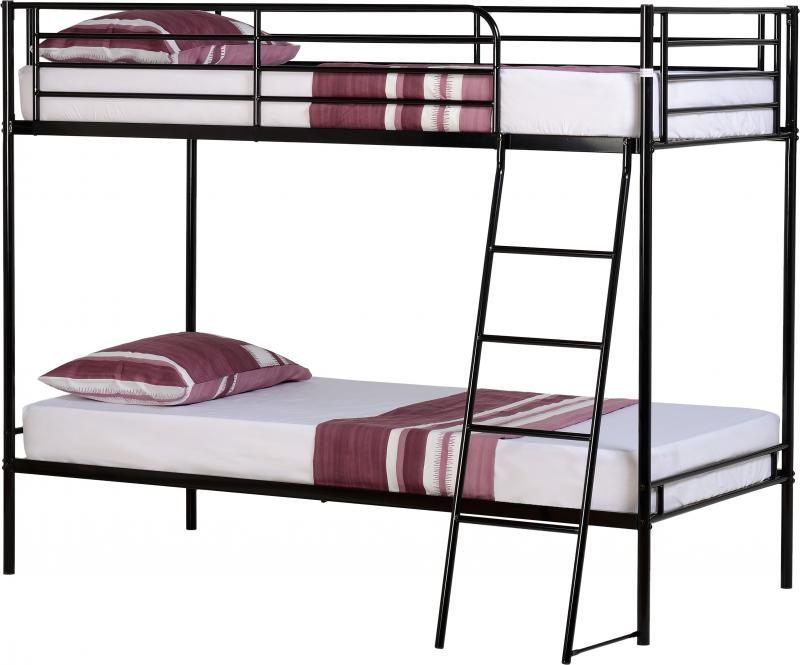 Brandon 3ft Single Bunk Bed