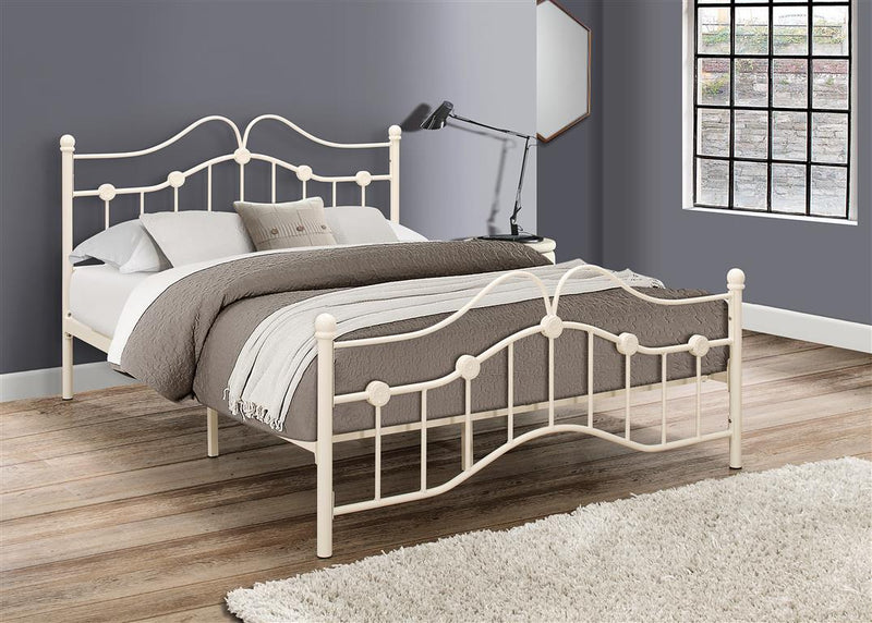 Canterbury Bed