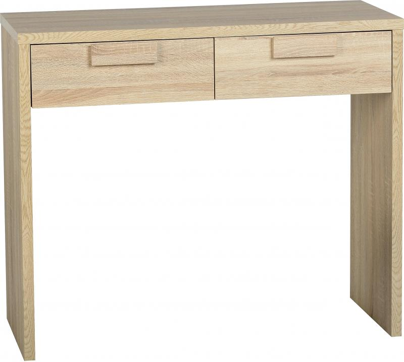 Cambourne 2 Drawer Dressing Table