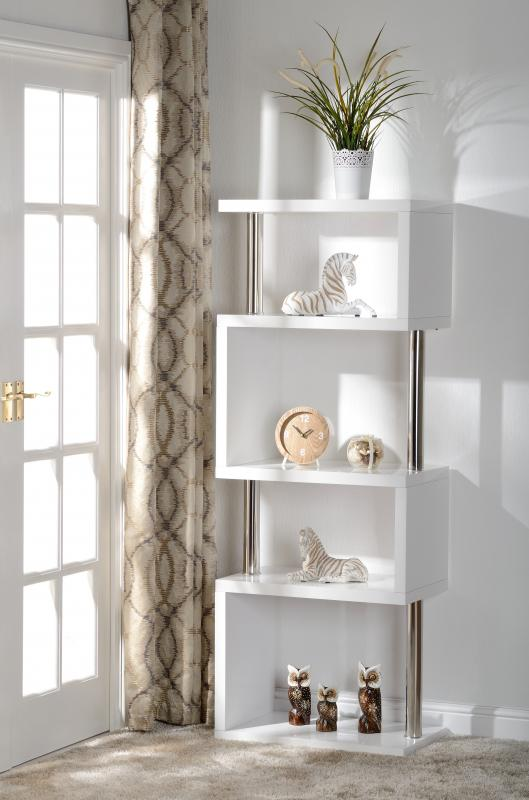 Charisma 5 Shelf Unit