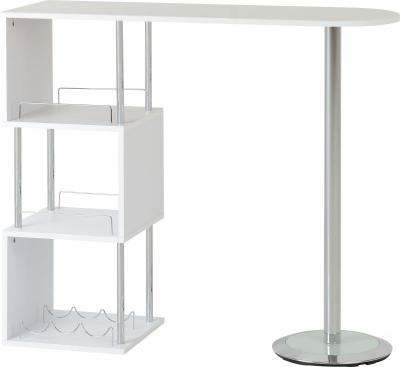 Charisma Home Bar Table