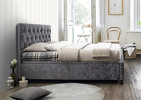 Cologne Ottoman Bed