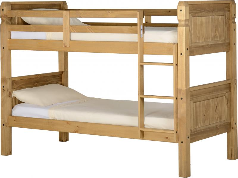 Corona 3ft Bunk Bed