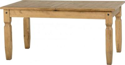 Corona Extending Dining Table