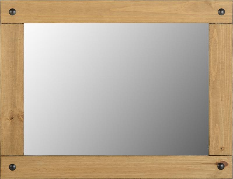 Corona Large Wall Mirror