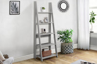 Dayton Ladder Bookcase