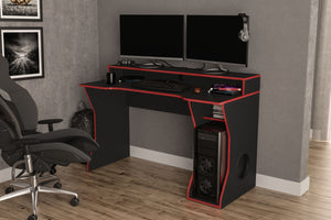 Enzo Gaming Computer Desk