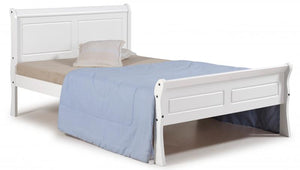 Georgia Sleigh Bed