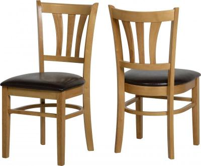 Grosvenor Chair (PAIR)