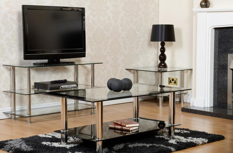 Harlequin TV Unit