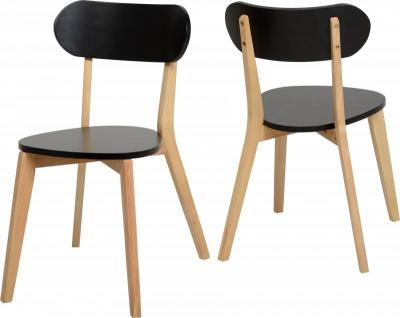 Julian Stacking Chair (PAIR)