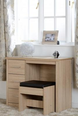 Lisbon 2 Piece Dressing Table Set
