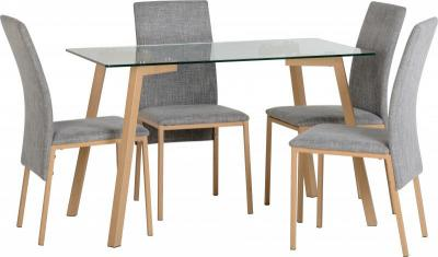 Morton Dining Set
