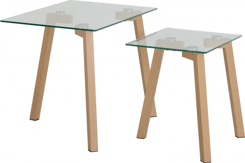 Morton Nest of Tables