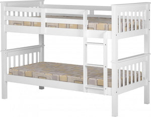 Neptune 3ft Bunk Bed
