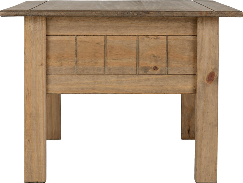 Panama 1 Drawer Coffee Table