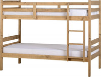 Panama 3ft Bunk Bed
