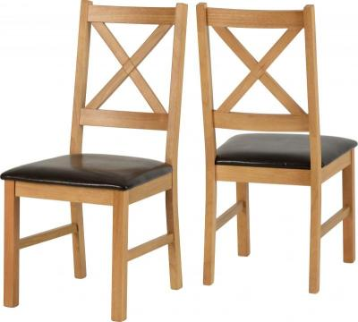 Portland Chair (PAIR)