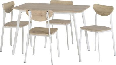 Riley Large Dining Set