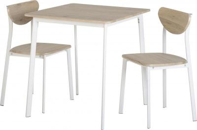 Riley Small Dining Set