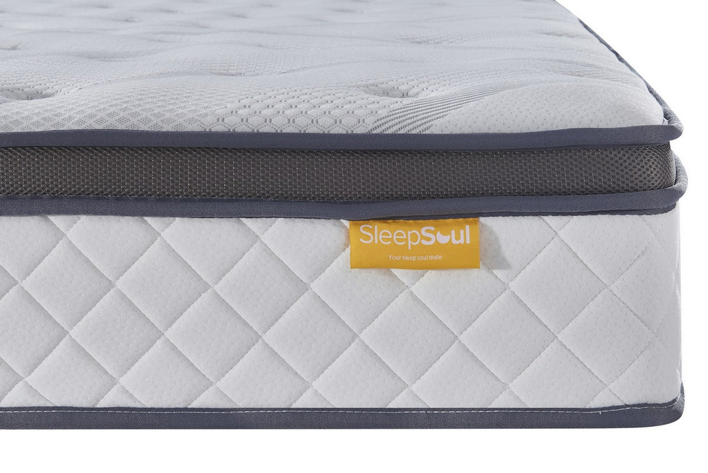 SleepSoul Heaven Mattress