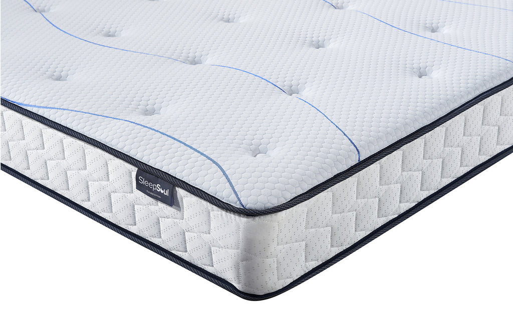 SleepSoul Air Mattress