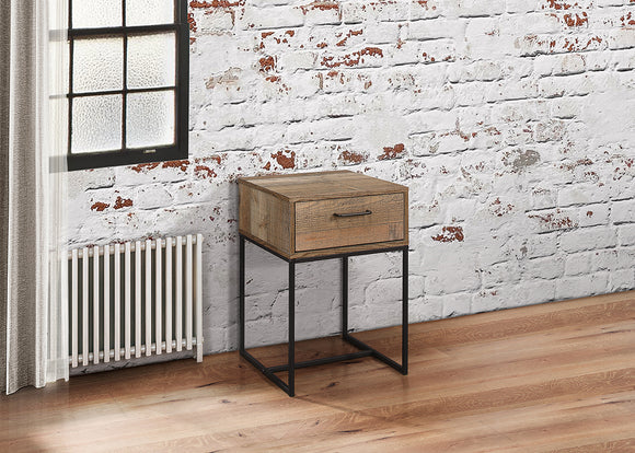 Urban 1 Drawer Narrow Bedside