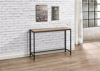 Urban Console Table