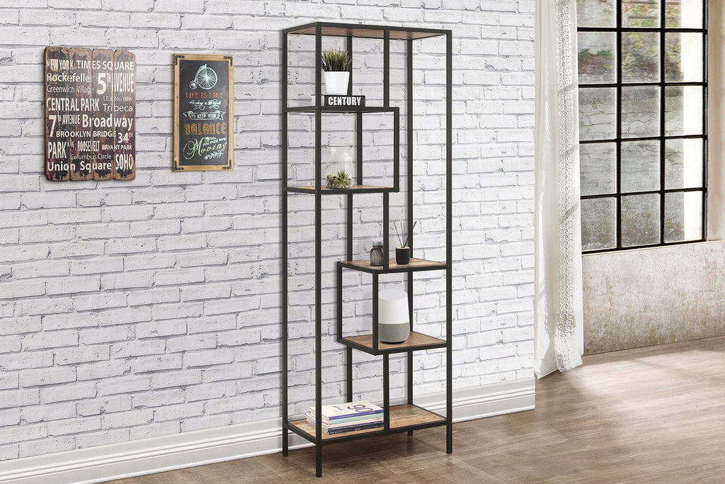 Urban Tall Shelving Unit