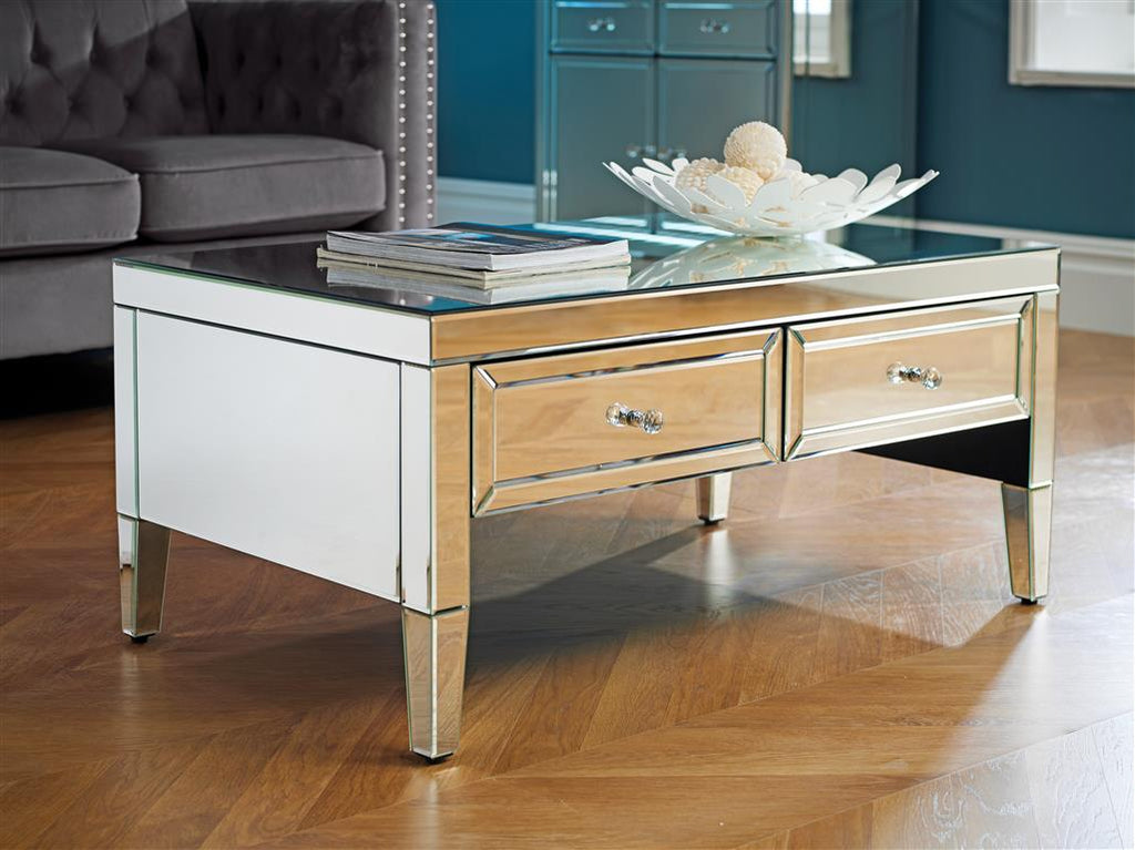 Valencia Coffee Table