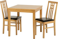 Vienna Dining Set