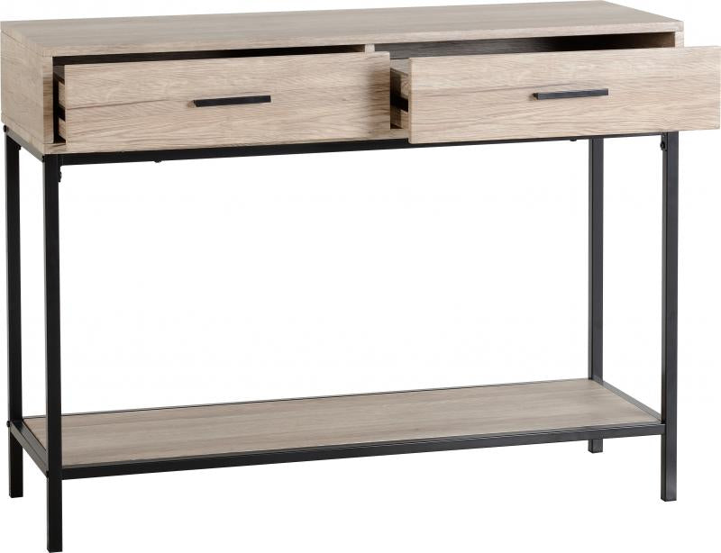 Warwick Console Table