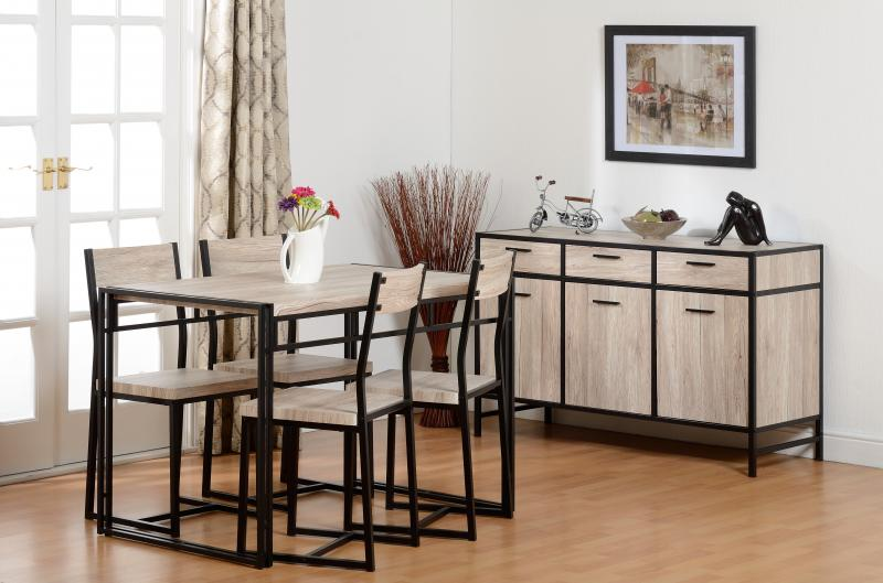 Warwick Dining Set
