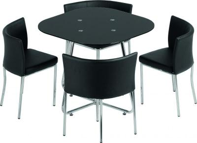 Washington Stowaway Dining Set
