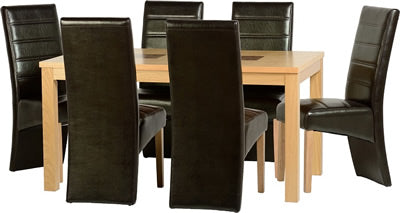 "Wexford 59"" Dining Set - G5"