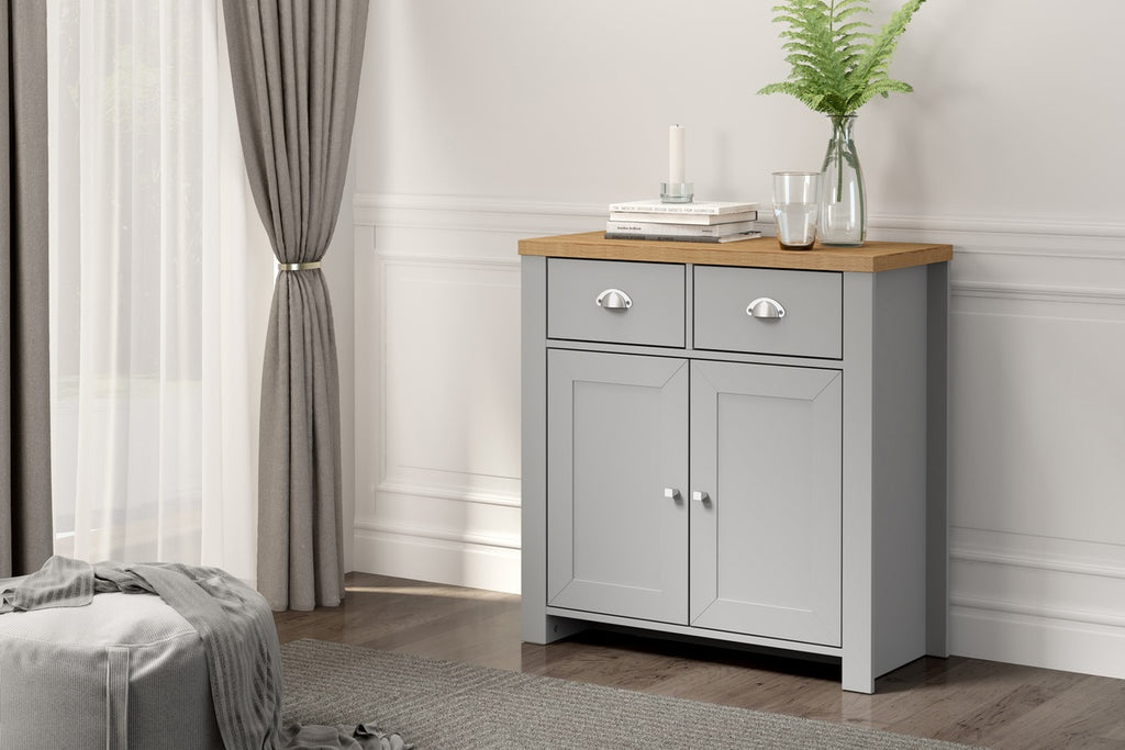 Winchester 2 Door 2 Drawer Sideboard