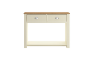 Winchester 2 Drawer Console Table