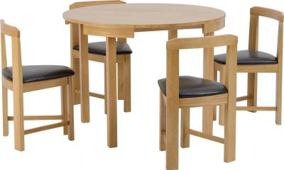 Windsor Stowaway Dining Set