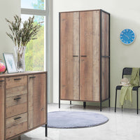Stretton 2 Door Wardrobe