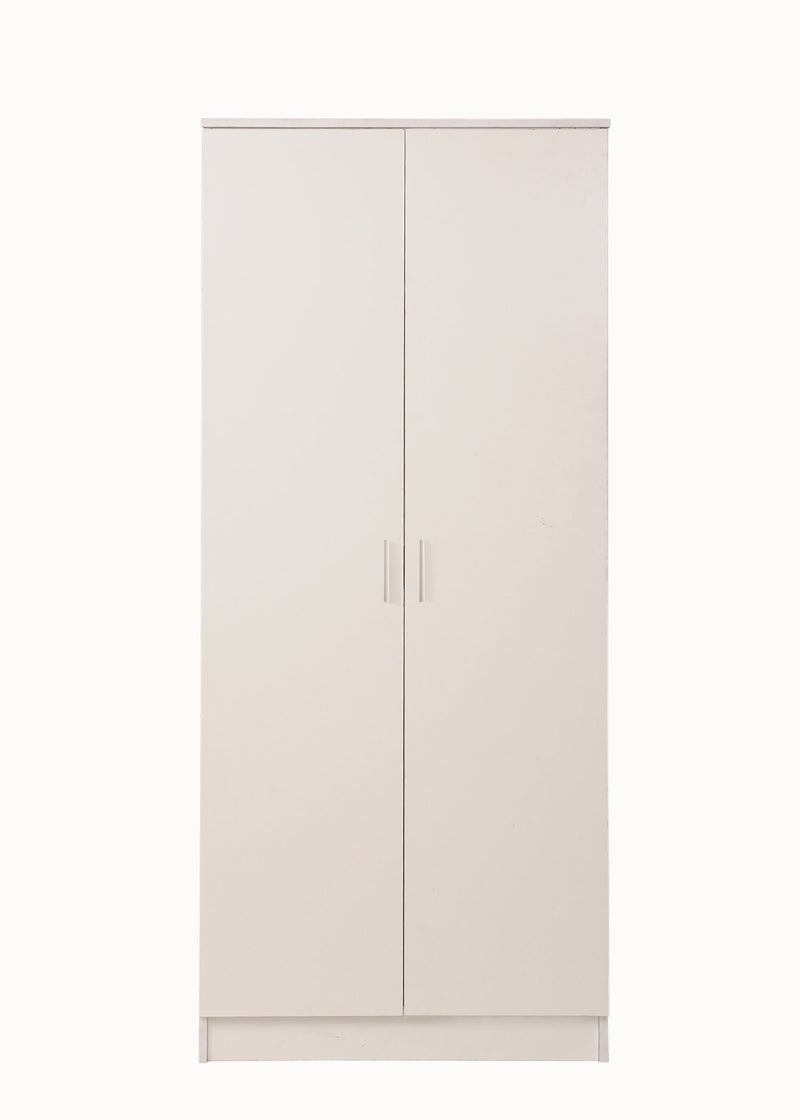 Rio Costa 2 Door Wardrobe