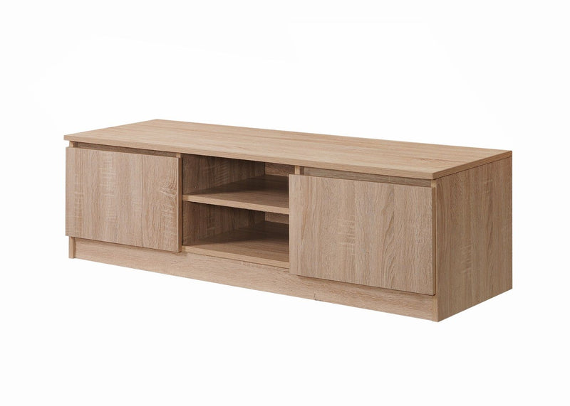 Essentials 120cm TV Cabinet