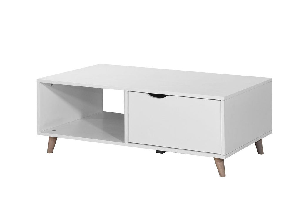 Pulford 2 Drawer Coffee Table